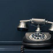 מענה קולי או אנושי? נמאס מהרובוט הטלפוני.