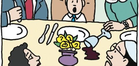 תעשו לי סדר בשולחן ליל הסדר – חגיגה צבעונית
